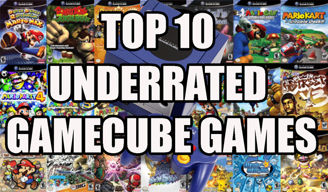 Top 10 Underrated Gamecube Games - Fox View Games-2232