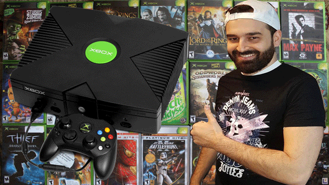 Top 10 Best Original Xbox Games Ever Made Fox View Games